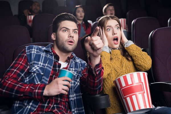 «Домашнее кино» онлайн-кинотеатра Октопус